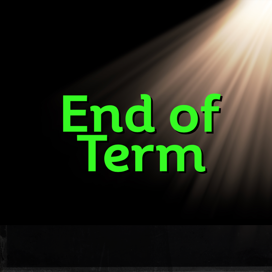 End of Term 2 – Children and Young Performers