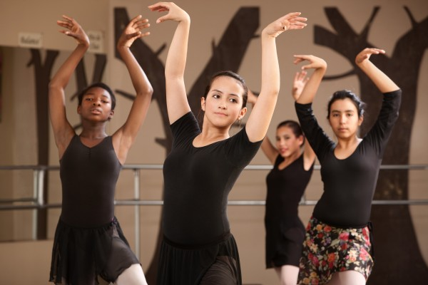 SPAA BTEC Level 2 in Performing Arts